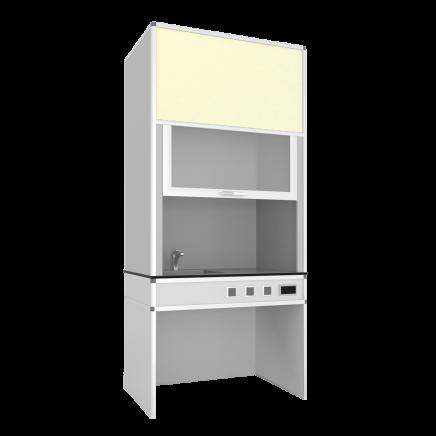 Шкаф вытяжной ШВ-1КН
