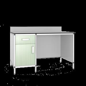 Столы алюминиевый профиль