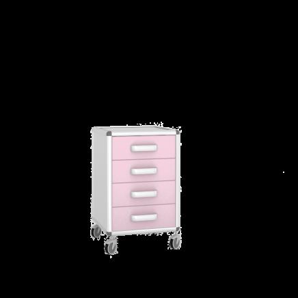 Тумба подкатная ТП-3КН