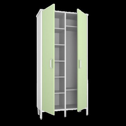 Шкаф медицинский хозяйственный ШХ-1К