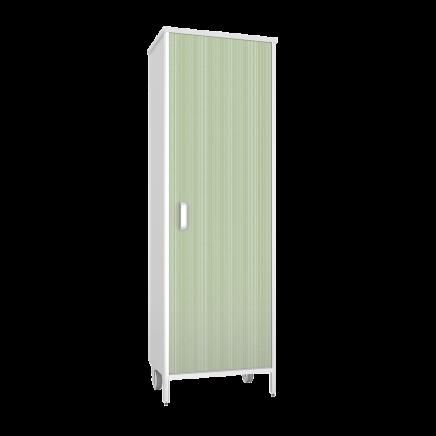 Шкаф медицинский для одежды ШО-1К
