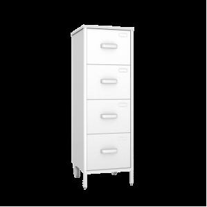 Шкаф медицинский картотечный ШК-3К