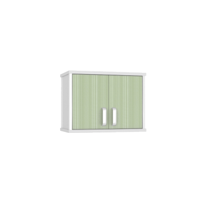 Шкаф медицинский навесной ШН-1К