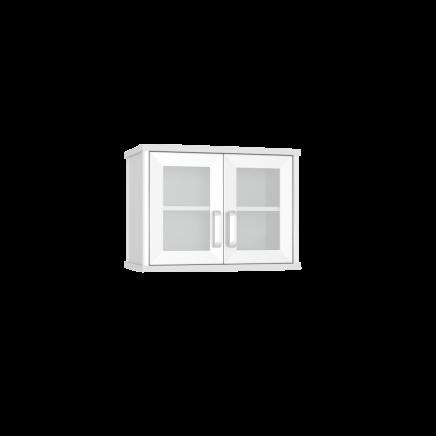 Шкаф медицинский навесной ШН-1СК