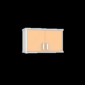 Шкаф медицинский навесной ШН-3К