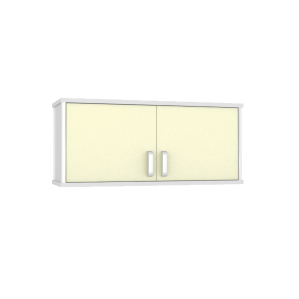 Шкаф медицинский навесной ШН-4К