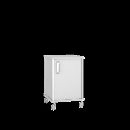 Тумба медицинская подкатная  ТПК