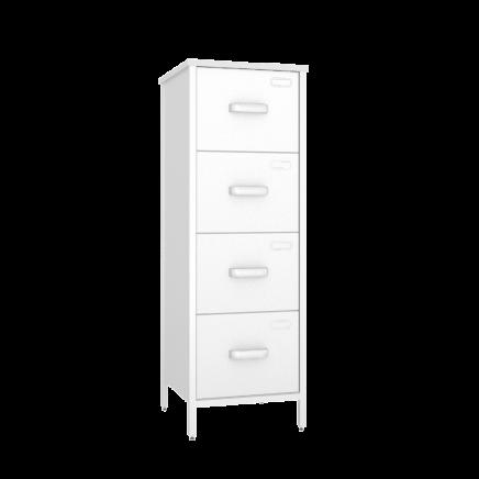 Шкаф медицинский картотечный ШК-3КВ