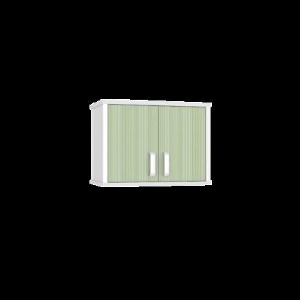 Шкаф медицинский навесной ШН-1КВ