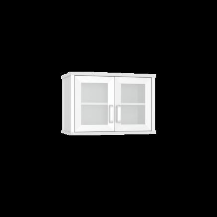 Шкаф медицинский навесной ШН-2СКВ