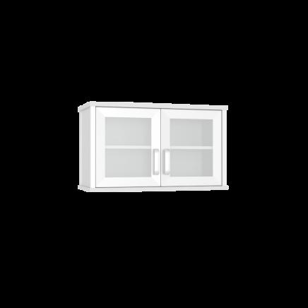 Шкаф медицинский навесной ШН-3СКВ