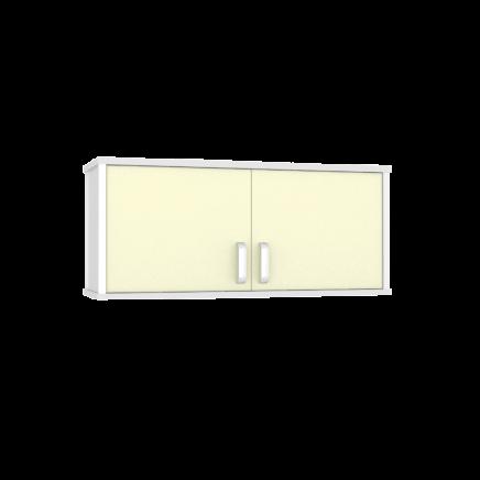 Шкаф медицинский навесной ШН-4КВ
