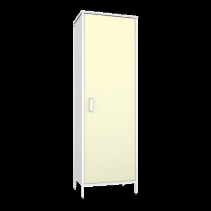 Шкаф медицинский для одежды ШО-1КВ