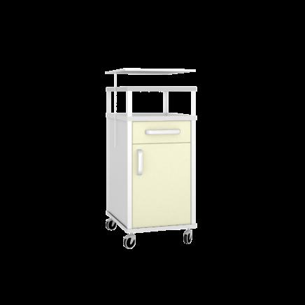 Тумба прикроватная ТПБ-1КВ