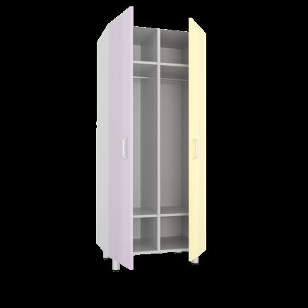 Шкаф для одежды ШО-3СТ