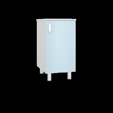 Тумба стационарная ТК-1СТ