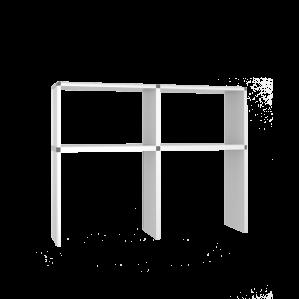 Надстройка открытая НДО-3КН
