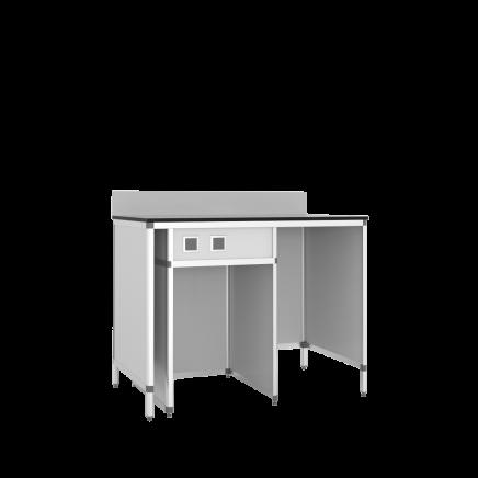 Стол лабораторный весовой СВ-2КН