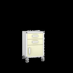 Тумбы алюминиевый профиль