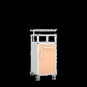 Тумба прикроватная ТПБ-1КН