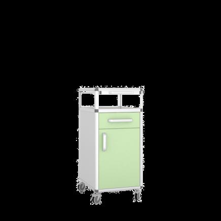Тумба прикроватная ТПБ-2КН
