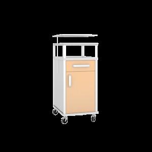 Тумбы медицинские прикроватные