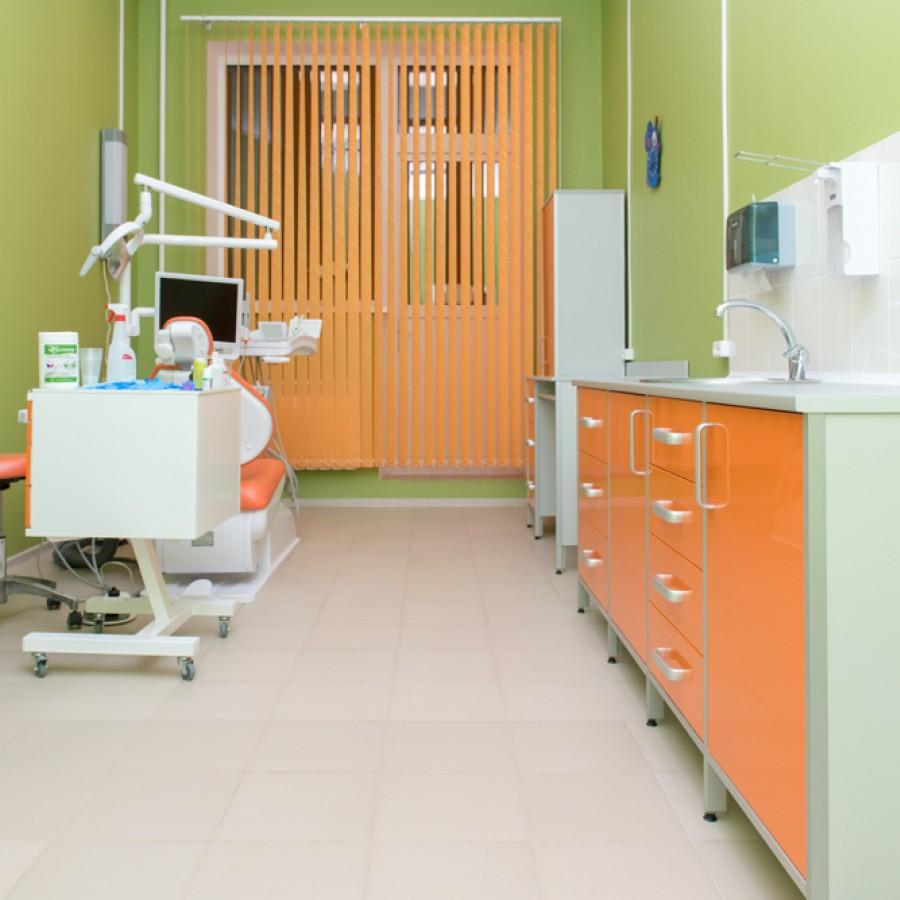 Стоматологическая клиника-1