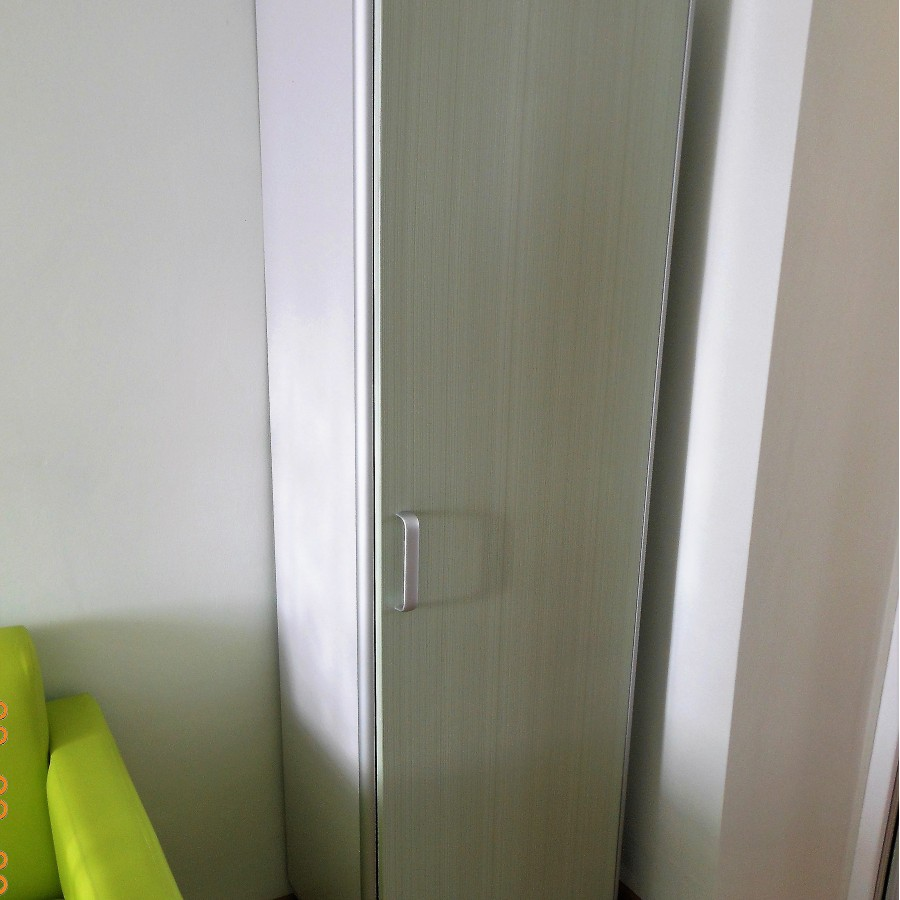 Шкаф для одежды 2 серия